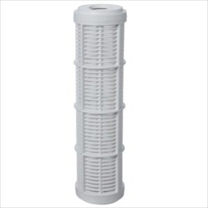 Cartouche filtre lavable nylon 60 microns