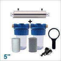 Filtre-eau-5-pouces-x2-SEDIMENTS-CHARBON