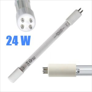 Lampe-sterilisateur-uv-24W