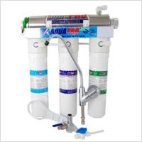 Sterilisateur uv + purificateur d'eau aquapro