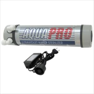 Sterilisateur-UV-226 Litres par heure