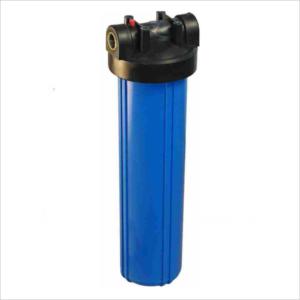 Pré filtration UV 20 pouces