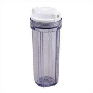 Pré-filtre 20 pouces stérilisation UV Aquapro