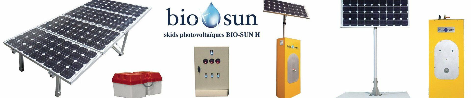STATION-UV-SOLAIRE-BIO-SUN