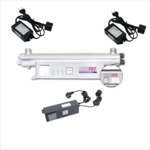 STERILISATION-PR-UV-36-GPM-HT