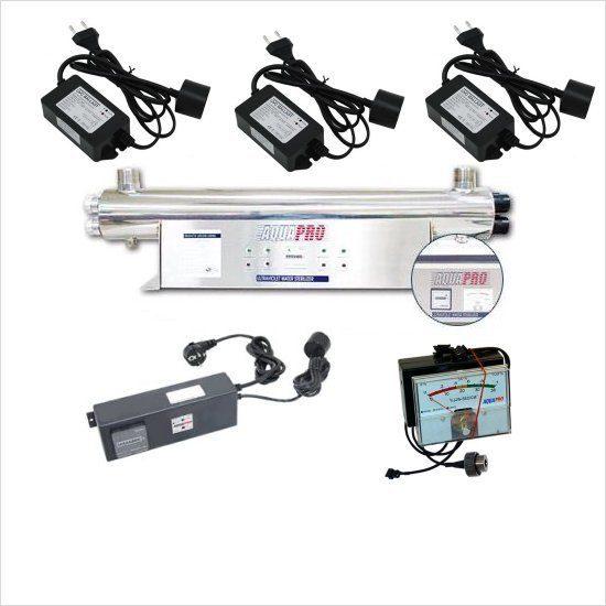 STERILISATION-PR-UV-48-GPM-HT