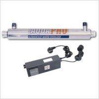 Stérilisateur UV 6 gpm 1362 litres par heure