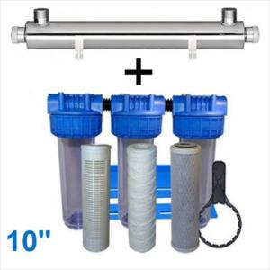 station-uv-1200-litres-heure-10-pouces-filtration-purification-eau-de-puits