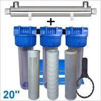 station-uv-1200-litres-heure-20-pouces-filtration-purification-eau-de-puits