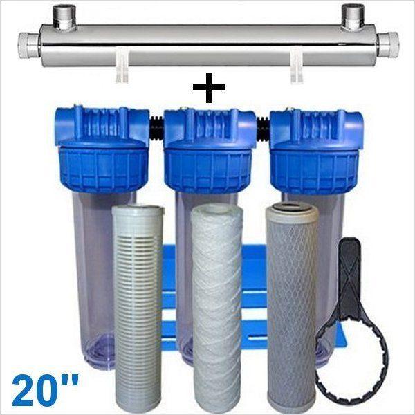 station-uv-2725-litres-heure-20-pouces-filtration-purification-eau-de-puits