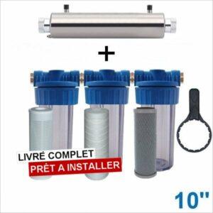 station-uv-480-litres-heure-10-pouces-filtration-purification-eau-de-puits