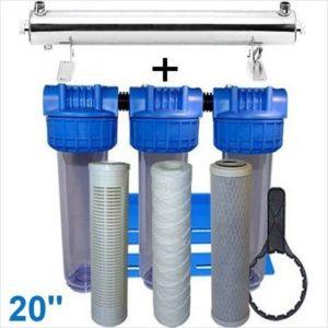 station-uv-5450-litres-heure-20-pouces-filtration-purification-eau-de-puits