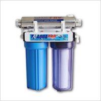 sterilisateur uv purificateur eau 2 niveaux